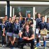 Blauw-Wit C1 verdiend kampioen na overwinning op TOGO
