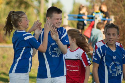 Togo C2 - Blauw-Wit C1
